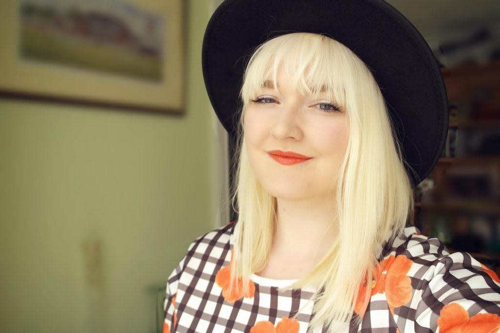 Fashion Blogger Lipstick