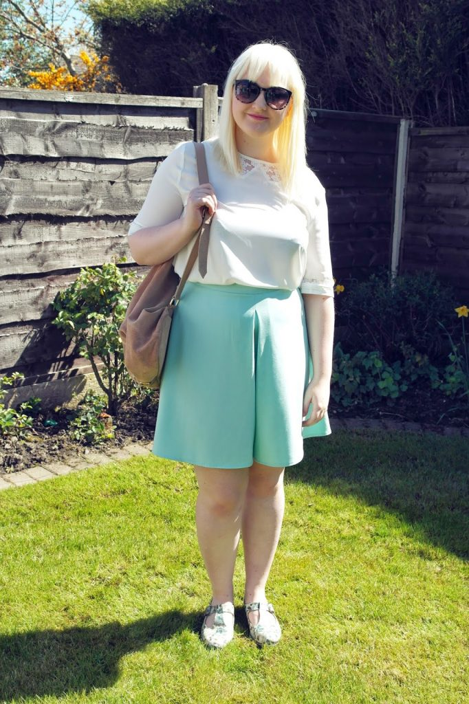 UK Fashion Blogger OOTD