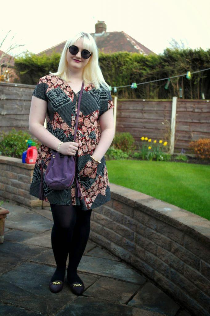 UK Fashion Style Diary