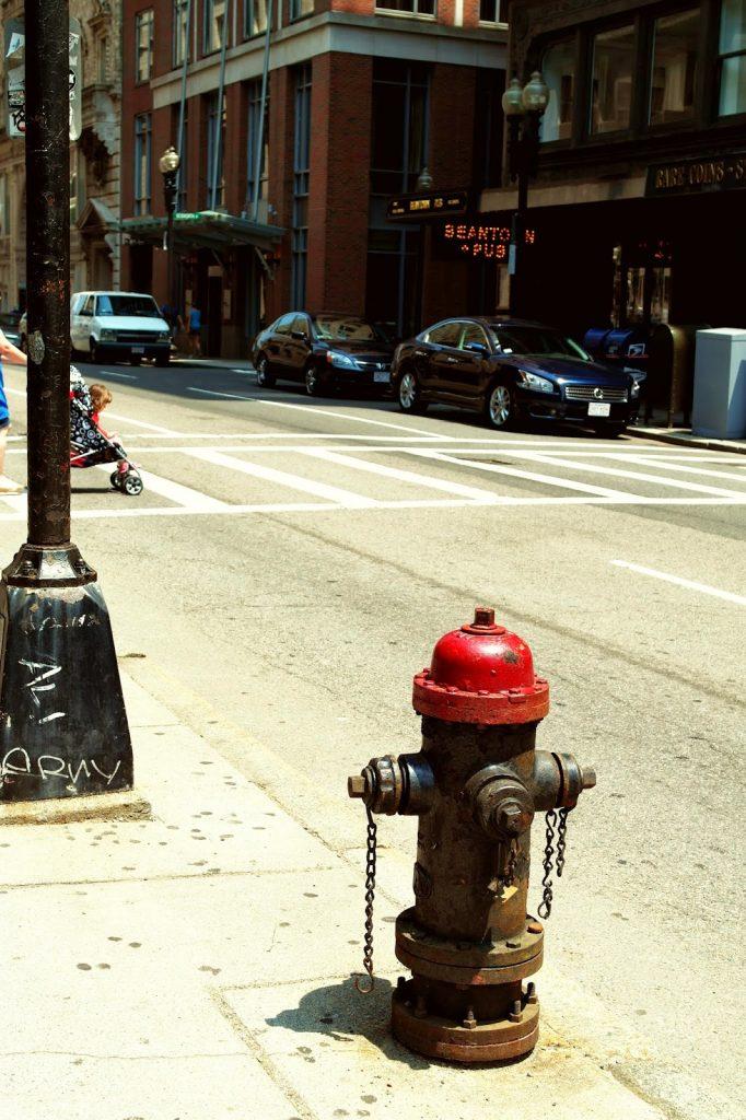 Boston Fashion Blog Photo Diary