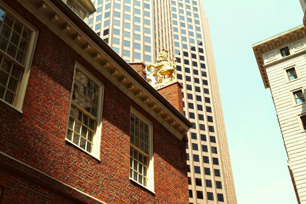 Boston Fashion Blog Photography