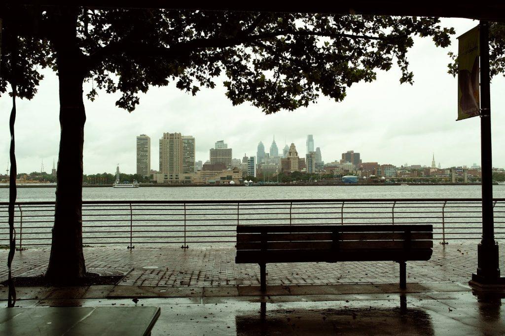 Philadelphia USA Photo Diary