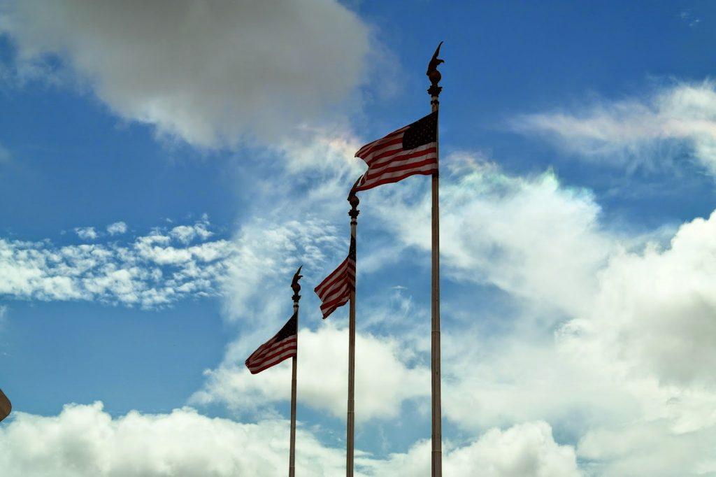 USA Photography Washington